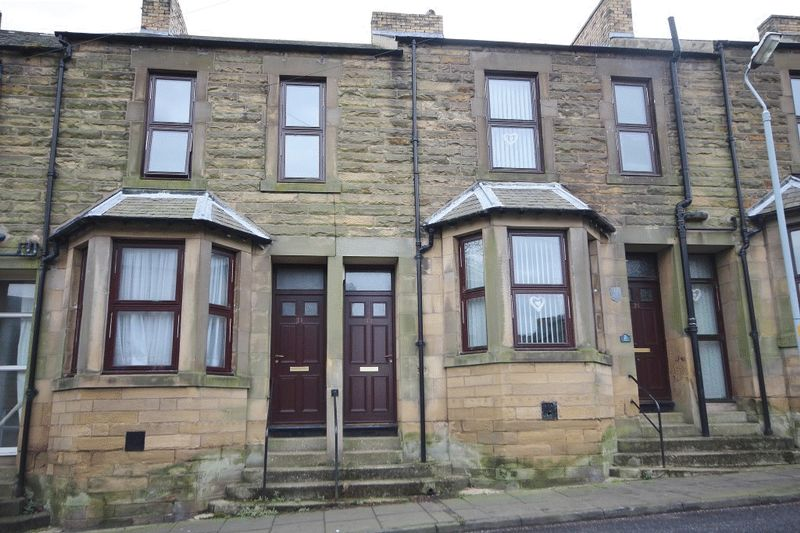 1 Bedroom Flat for sale in Lisburn Street, Alnwick