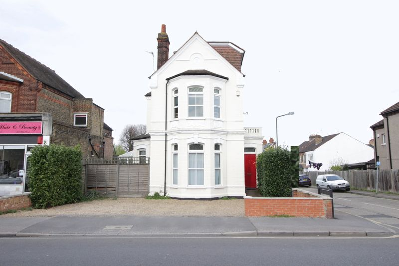 5 Bedrooms Detached House for sale in Main Road, Sidcup