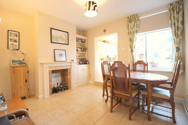 2 Bedrooms Terraced House for sale in Woodside Road, Sidcup, DA15 7JQ