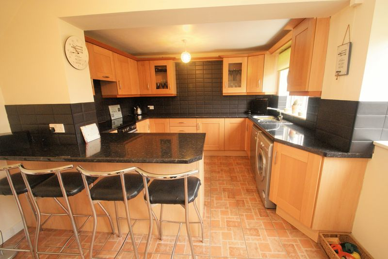 3 Bedrooms Semi Detached House for sale in Bassenthwaite, Middlesbrough