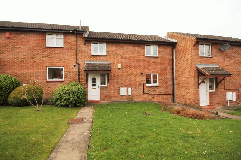 3 Bedrooms Terraced House for sale in Honeywood Gardens, Darlington