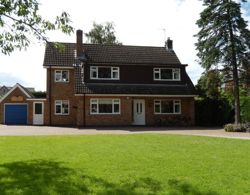 Belvoir Road, Bottesford, NG13