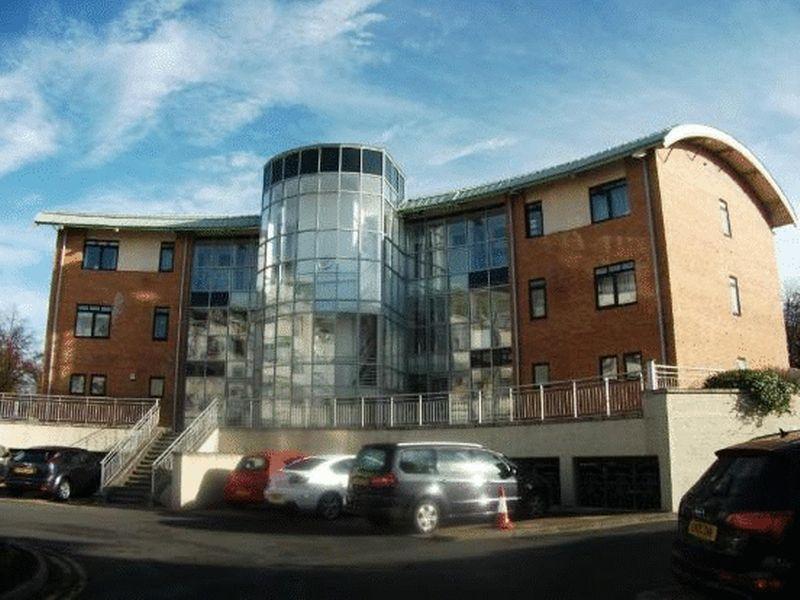 Britannic Park Apartments, 15 Yew Tree R...