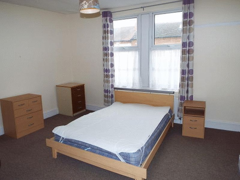 6 Bedrooms Terraced House for rent in Winnie Road, Selly Oak, Birmingham, B29 6JX