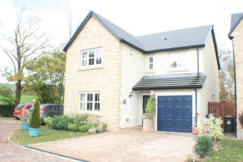 4 Bedrooms Detached House for sale in Dutton Drive 325,000, Lancaster