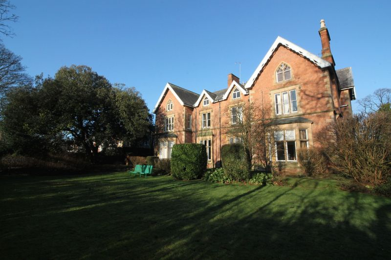 1 Bedroom Flat for sale in Ashville Road, Claughton