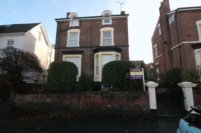 Grange Mount, Prenton, CH43