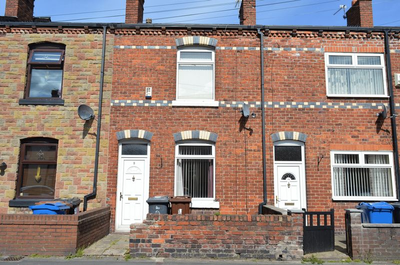 Property for sale in Charles Street, Golborne