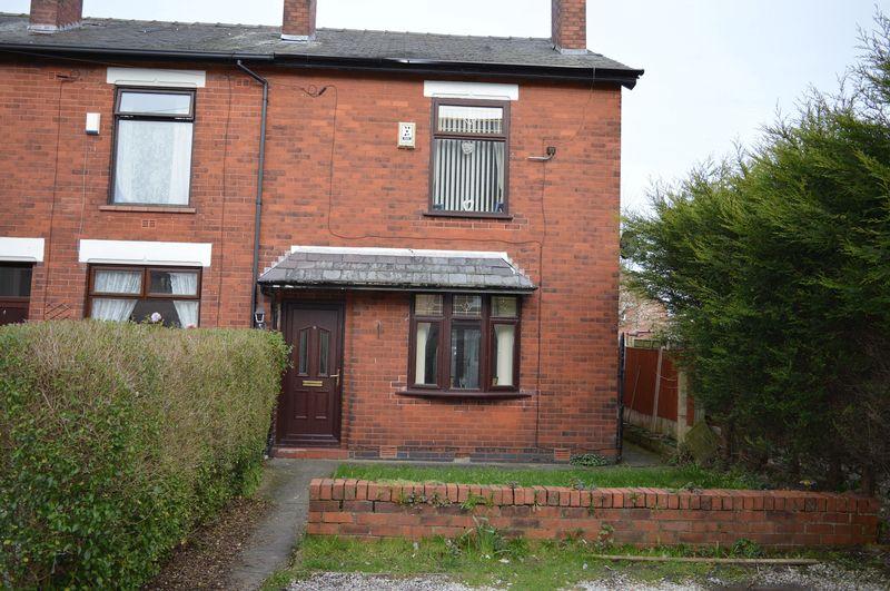 2 Bedrooms House for sale in Chapel Walk, Lowton, Warrington