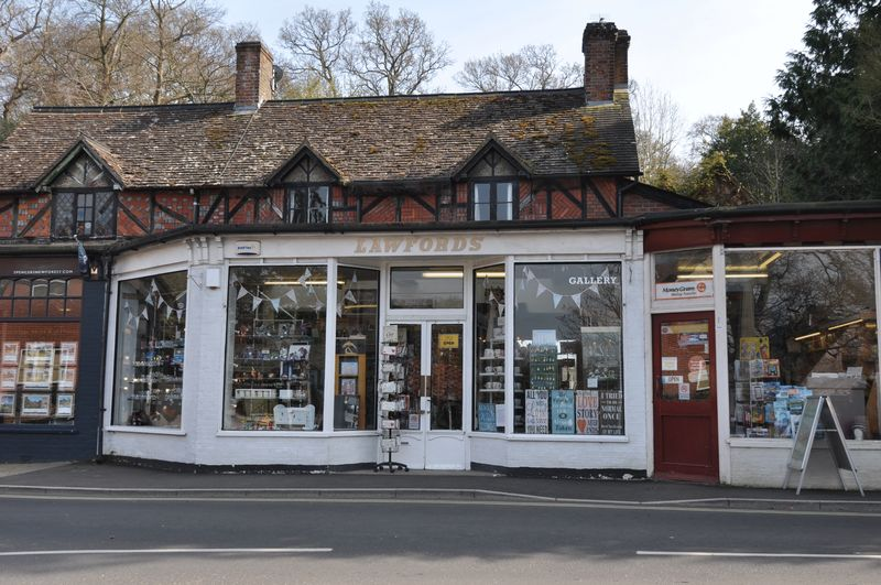 Property for sale in Retail Property Investment Opportunity