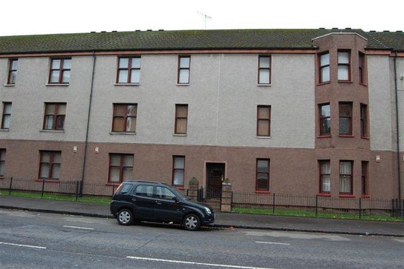 Dumbarton Road, Glasgow, G14