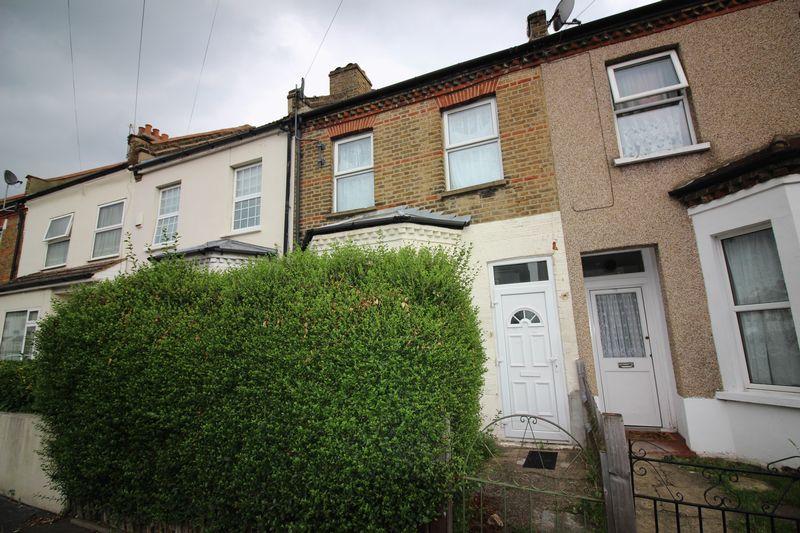 3 Bedrooms Terraced House for sale in CROYDON, SURREY