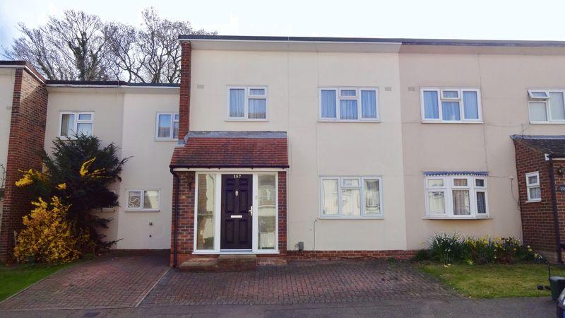 4 Bedrooms Terraced House for sale in Felmongers, Harlow, Essex