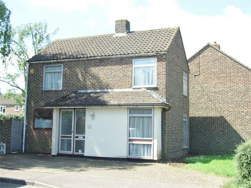 3 Bedrooms Detached House for sale in Westfield, Harlow, Essex