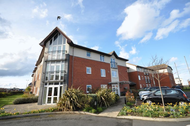 1 Bedroom Flat for sale in Upgang Lane, Whitby