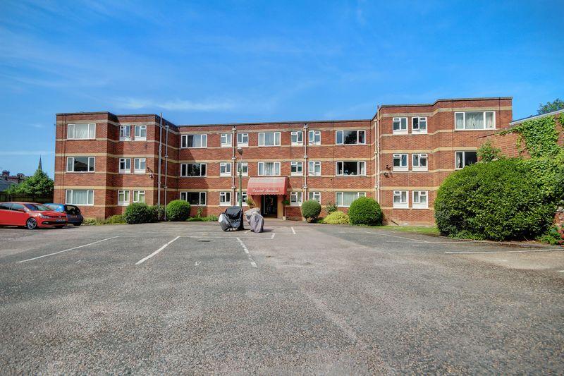 1 Bedroom Flat for sale in St Leonards, Exeter