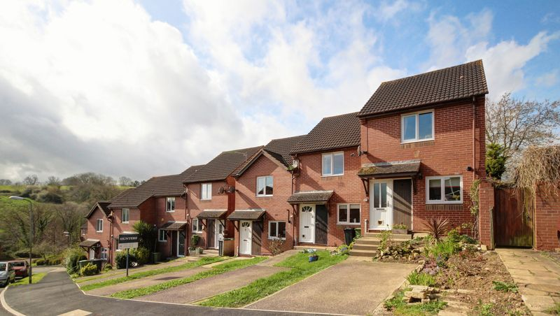 2 Bedrooms Terraced House for sale in Cornflower Hill, Exwick