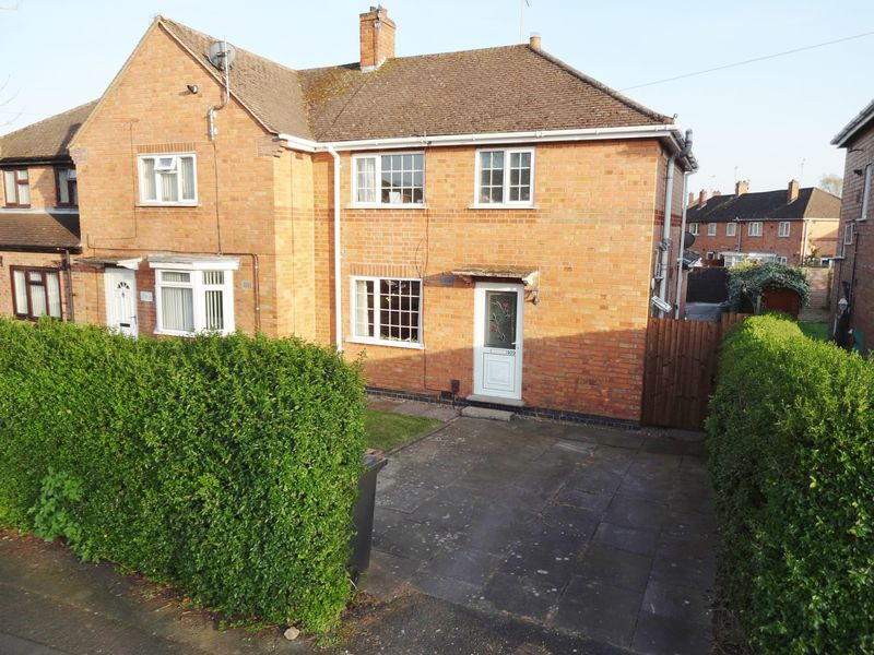 3 Bedrooms Terraced House for sale in Rowlett Road, Corby