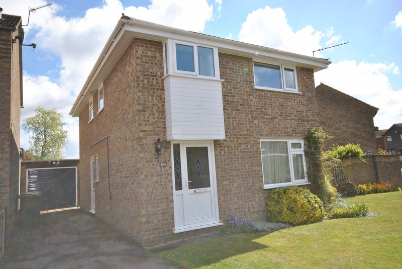 4 Bedrooms Detached House for sale in Proctor Road, Sprowston, Norwich