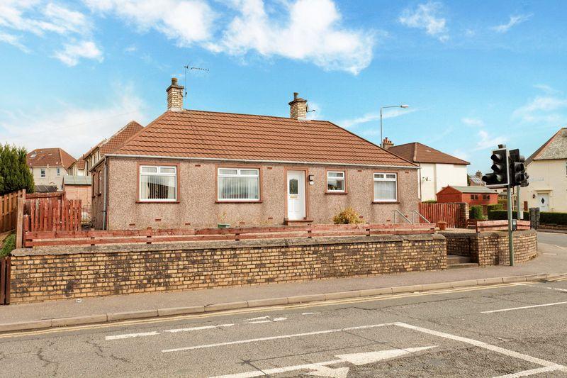 3 Bedrooms Detached Bungalow for sale in Irvine Road, Kilmarnock