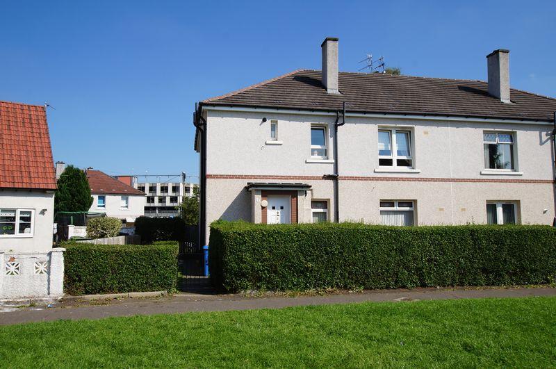 Brock Oval, Glasgow, G53