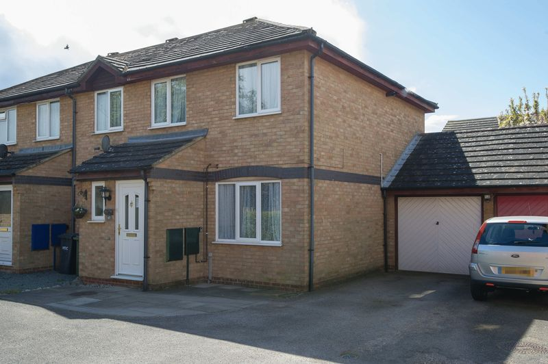 3 Bedrooms Terraced House for sale in Eynesbury, St. Neots