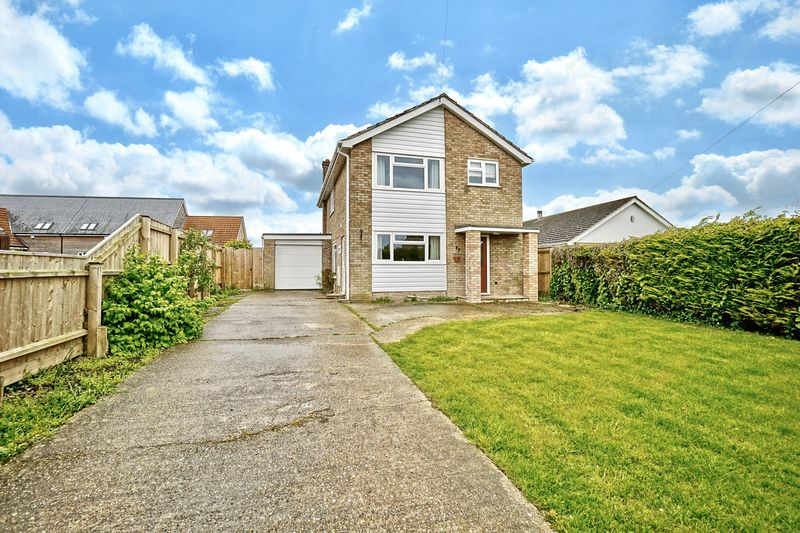 Detached House for sale in Ramsey Road, Huntingdon