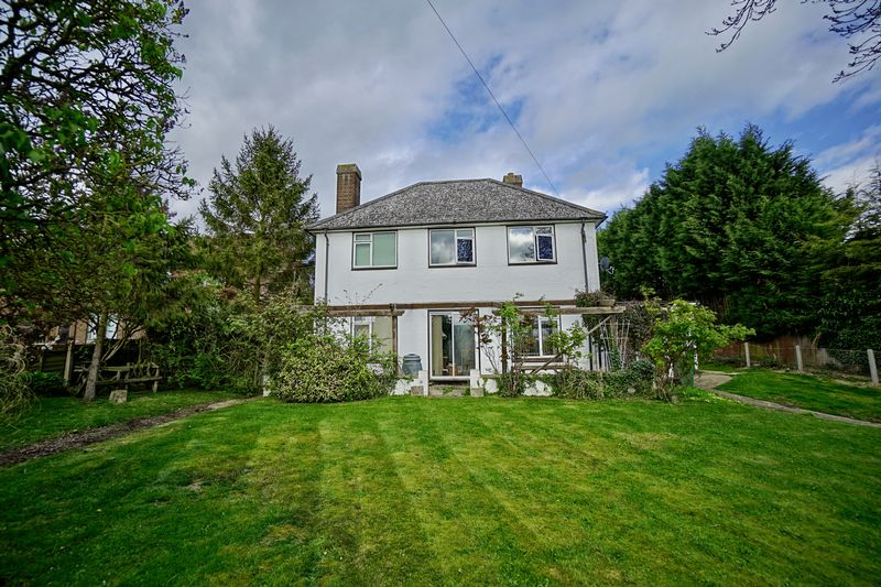3 Bedrooms Detached House for sale in Ermine Street North, Cambridge