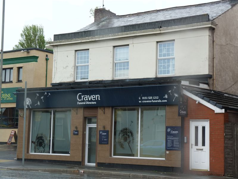 Investment Property, Liverpool, L9
