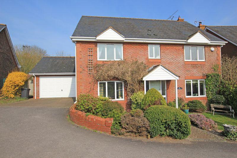 6 Bedrooms Detached House for sale in King's Somborne