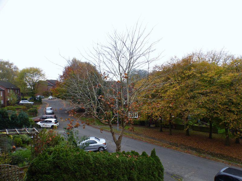 Glenister Road Cressex