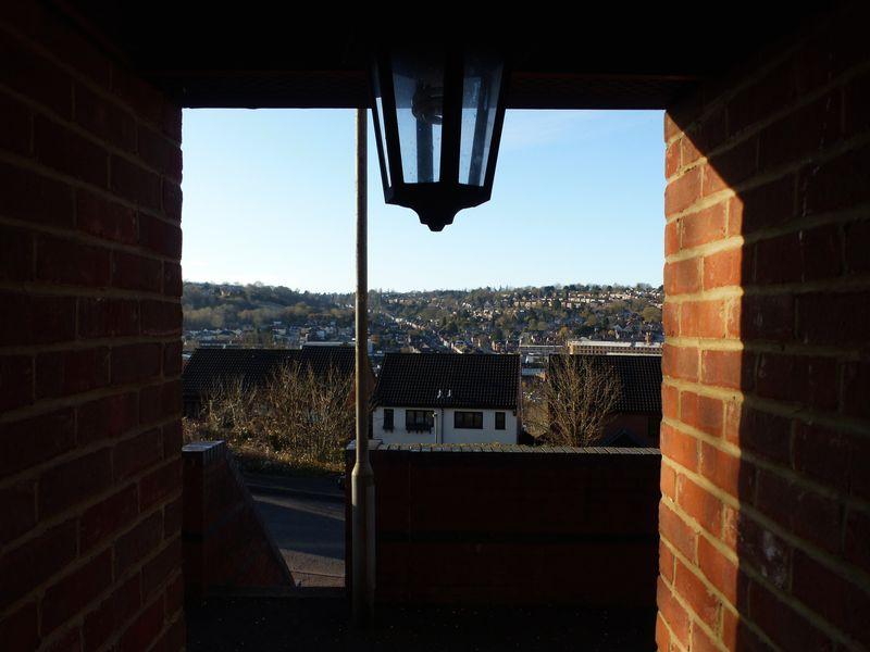 Wyatt Close Downley Heights