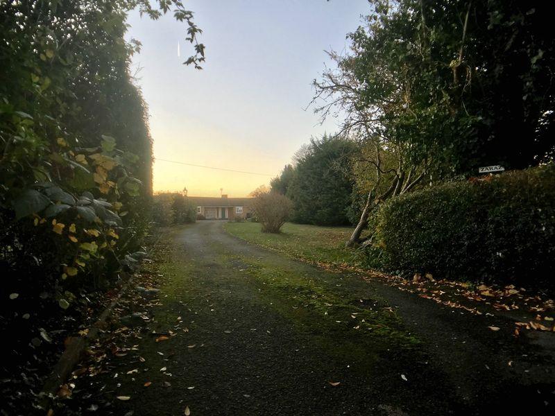 Coronation Road Littlewick Green