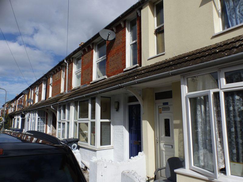 Upper Green Street