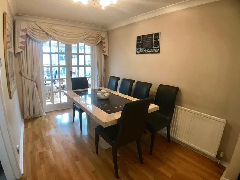 New Road Cressex