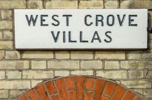West Grove Hersham