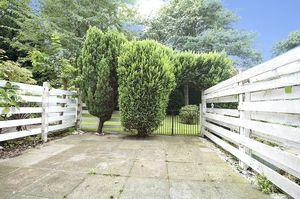 Silver Tree Close