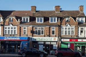 Church Street Walton-On-Thames