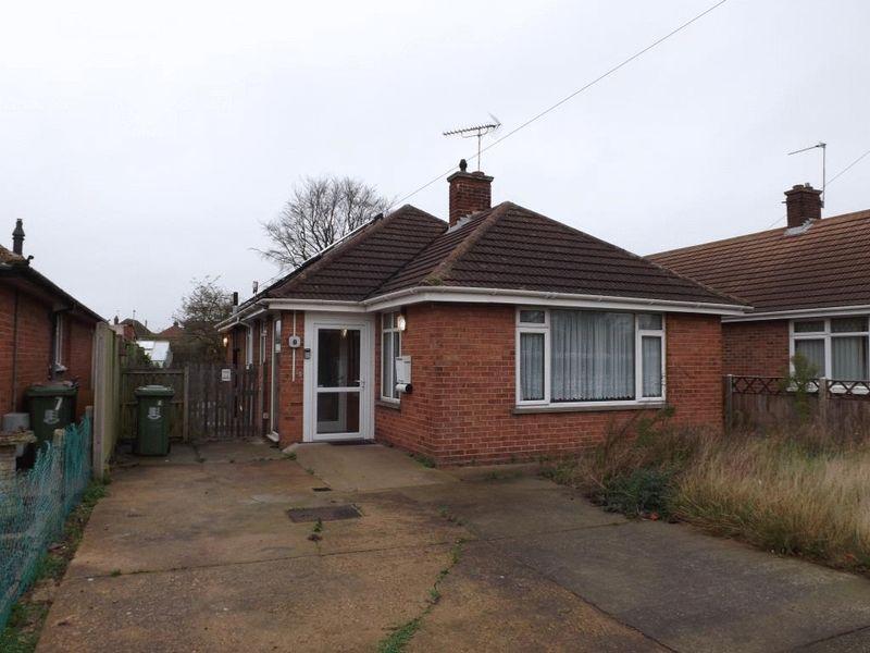 Elmhurst Close Gorleston