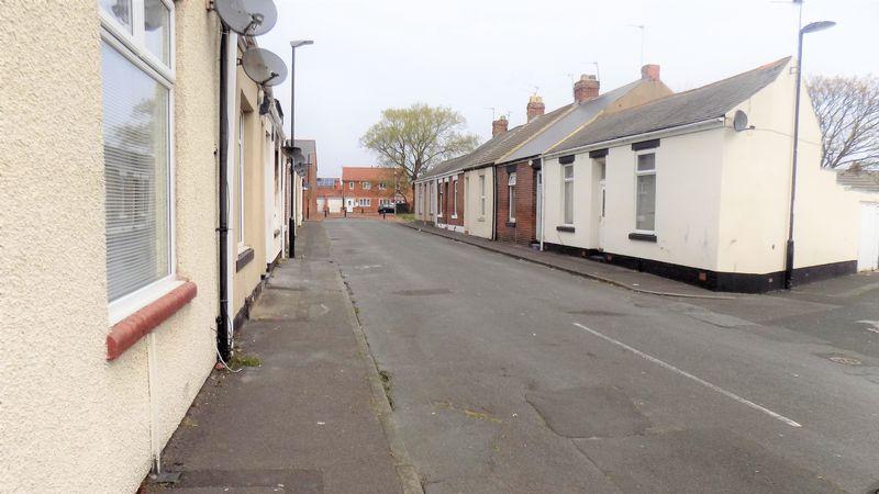 Garnet Street Pallion