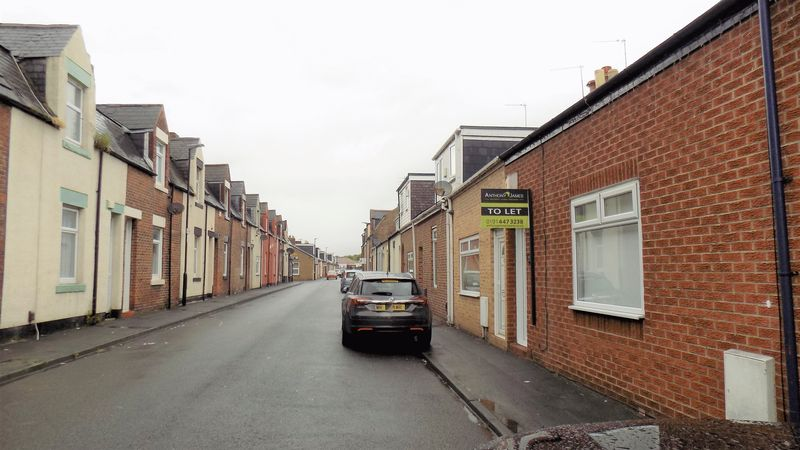 Eglinton Street Monkwearmouth
