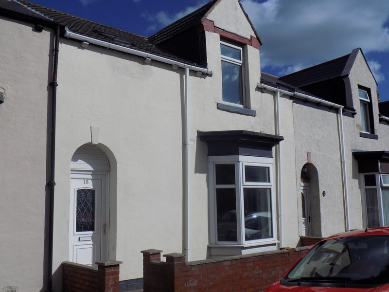 Westbourne Road Millfield