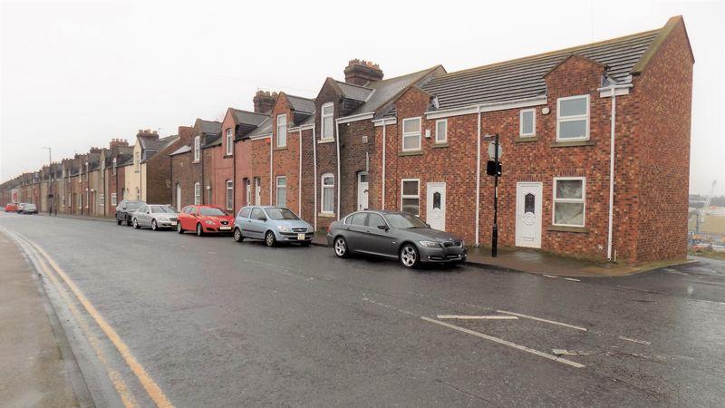 Southwick Road Southwick