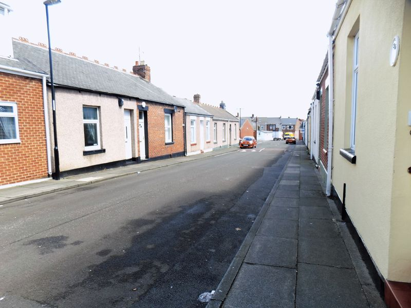 Dene Street Pallion