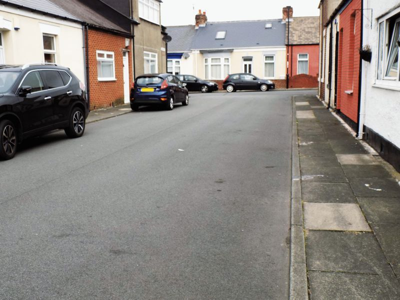 Chepstow Street Millfield