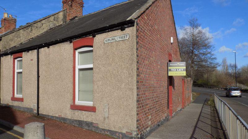 Kipling Street Southwick
