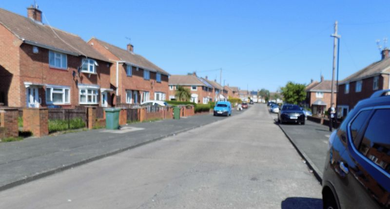 Gardiner Road Grindon