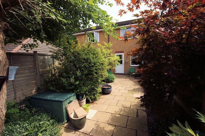 Austen Gardens Whiteley