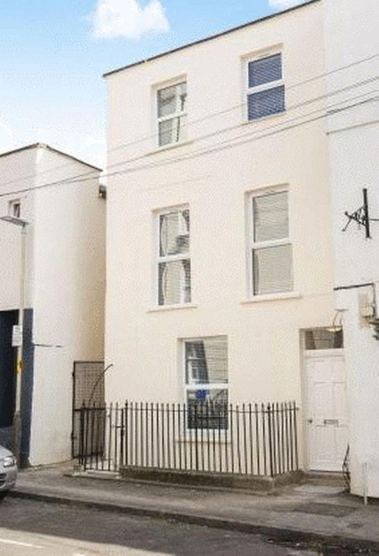 Grosvenor Street