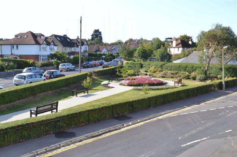 Kingsdown Park